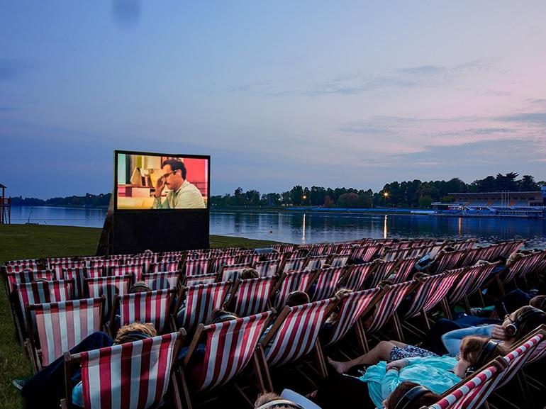 cinema bianchini spiaggia