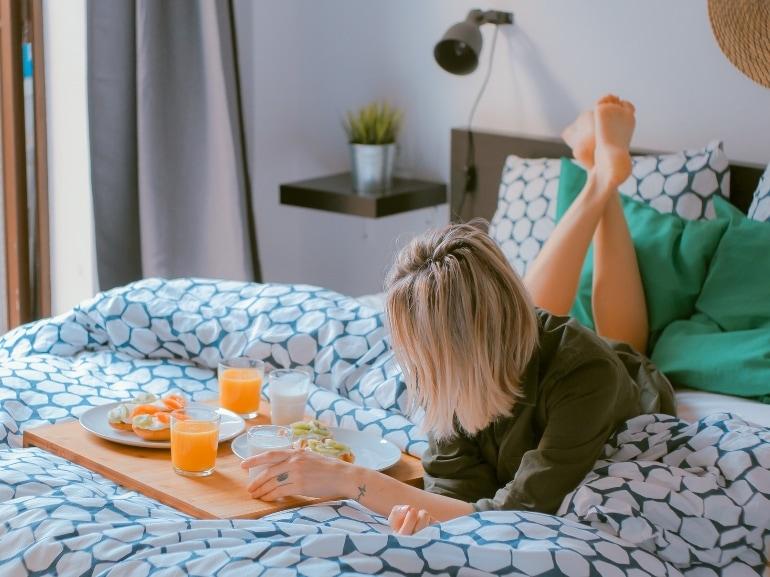 colazione mobile