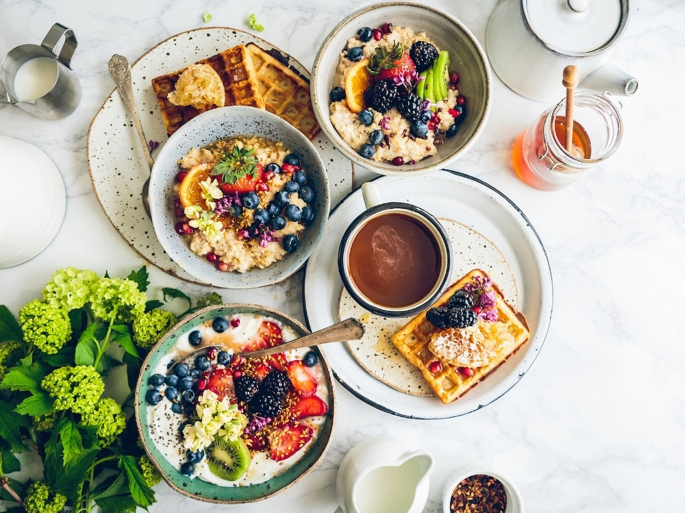 colazione intro