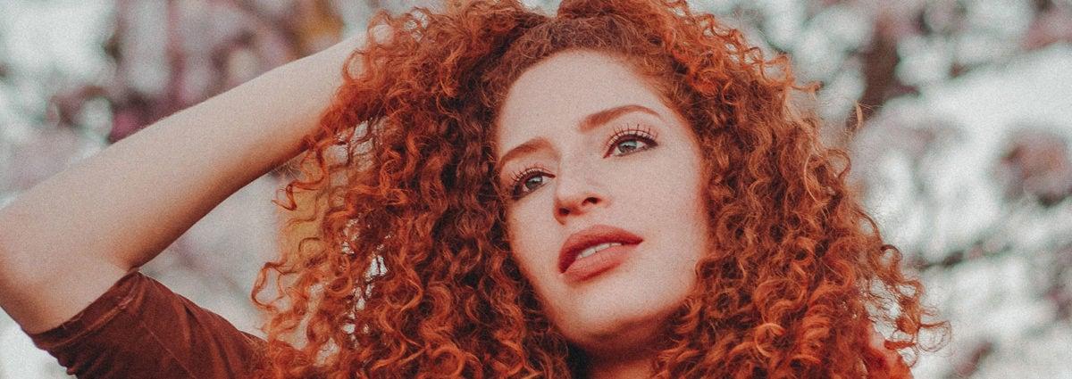 Copper hair: la tendenza dei capelli ramati per il 2019