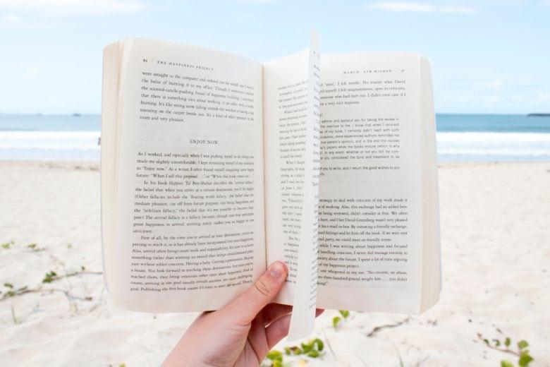 Thriller, gialli e romanzi: 10 libri da leggere quest'estate