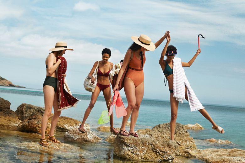 In spiaggia e non solo, l'estate veste Oysho!