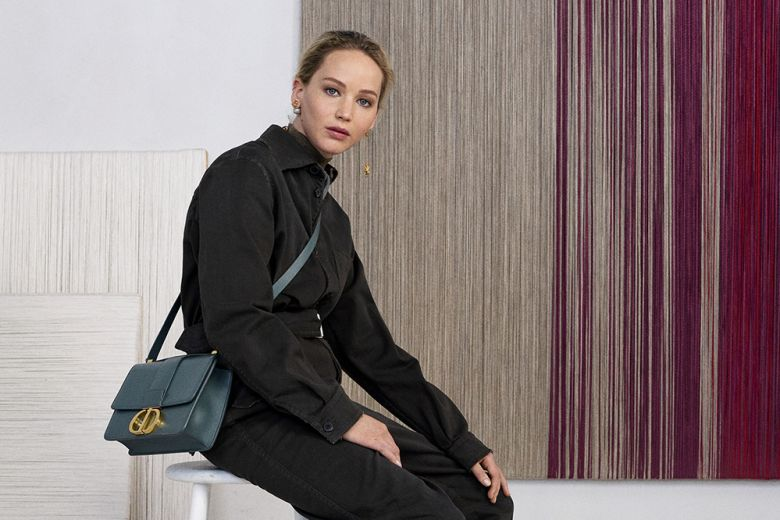 "Dior presenta la nuova it bag ""30 Montaigne"""
