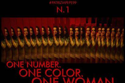 Patrizia Pepe celebra il significato dei numeri con gioielli e video speciali