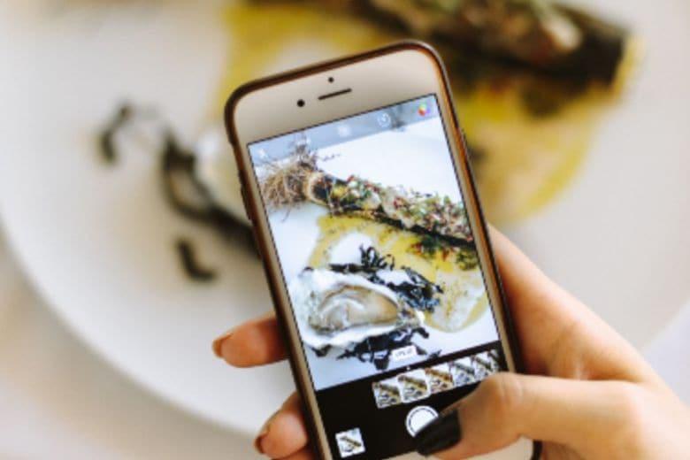 5 trucchi per scattare foto al cibo da veri food blogger