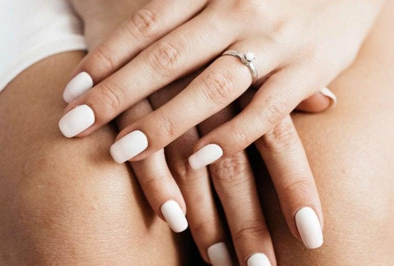 Dieci segreti di bellezza per avere unghie più forti