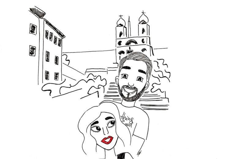 La dolce vita… e non è il film con Marcello Mastroianni