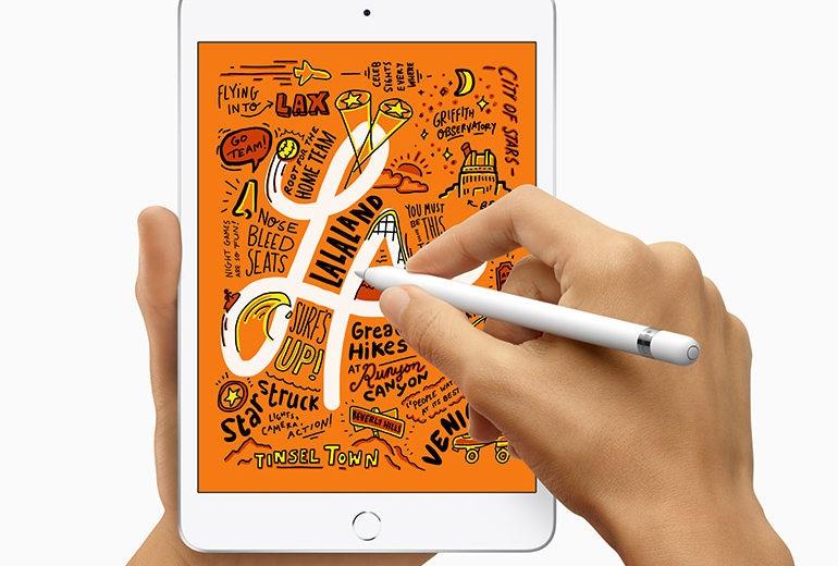 6 cose che (forse) non sapete di poter fare con iPad Mini (ma che ve ne faranno volere uno)