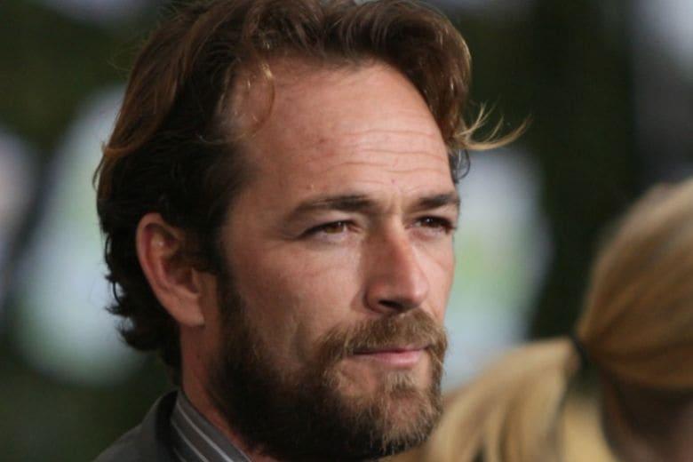 Il figlio di Luke Perry, Jack, ammette di non aver mai guardato Beverly Hills
