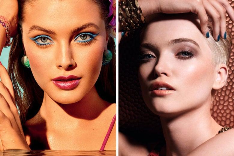 Make up estate 2019: tutti i must have dalle collezioni estive