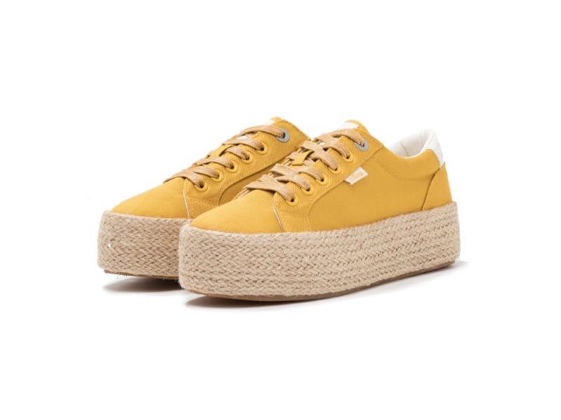 premium selection b92eb 30e34 Sneakers espadrillas: le scarpe must dell'estate 2019