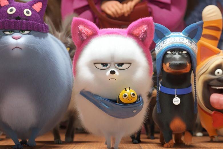Pets 2 è al cinema (e vi piacerà anche più del primo)
