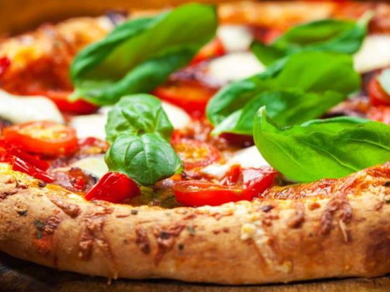 settimana della pizza eataly