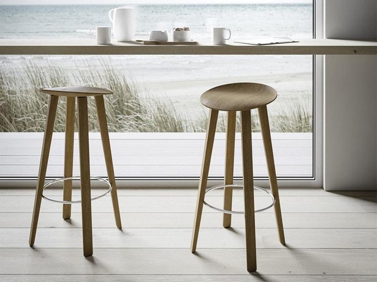 Sgabelli Colorati Interior Design.Sgabelli Cucina Mini Guida All Acquisto Grazia It