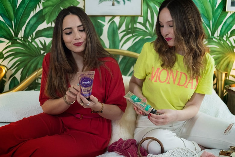 Come ottenere i capelli dei vostri sogni? È un gioco da ragazzi con i consigli di Holly Cooper e Marta Pareccini