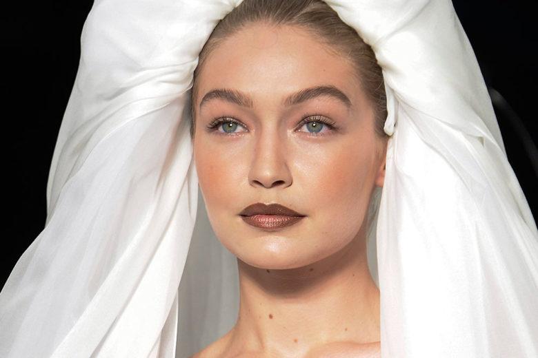 Tendenze trucco sposa 2019: dal natural glow ai dettagli chic