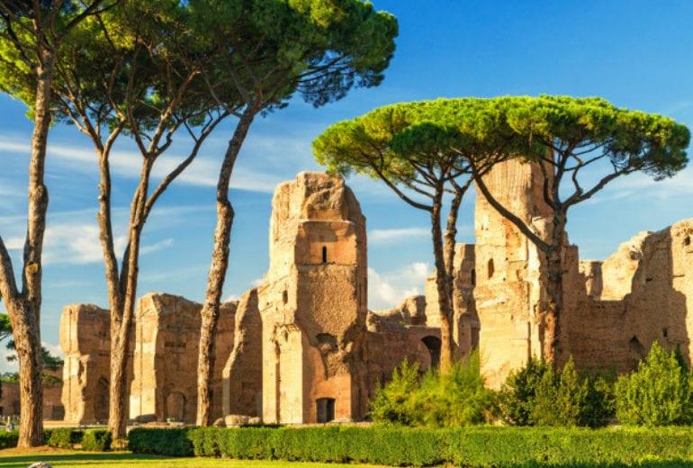 Cosa fare a Roma nel weekend del 4 e 5 maggio