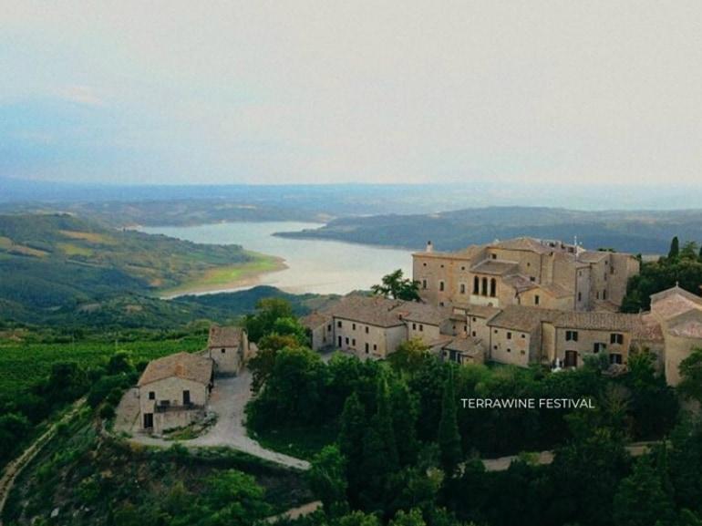 terrawine festival orvieto