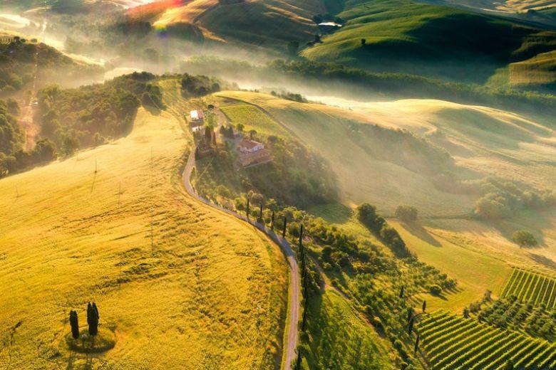 8 viaggi enogastronomici da fare se siete amanti del (buon) cibo e del bere bene