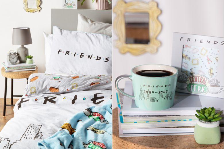 Primark: la collezione casa che omaggia Friends
