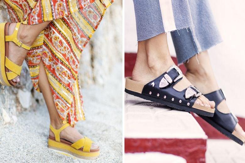 Gioseppo: scarpe a tutto colore o total black? Dipende!