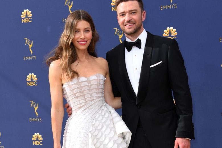 Jessica Biel e Justin Timberlake hanno avuto un secondo figlio (senza che nessuno se ne accorgesse)