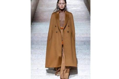 1 Maxi coat