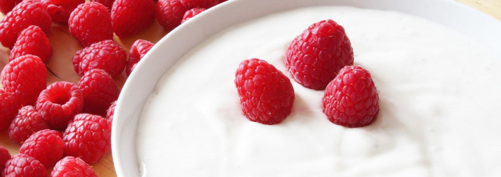 Activia Danone scegliere lo yogurt benessere salute DESK