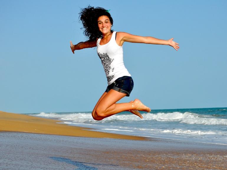 Activia Danone yogurt per la salute benessere leggerezza fisico