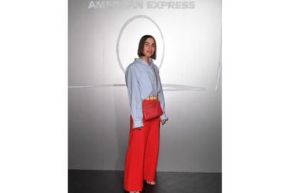 American Express nuova carta platino 11