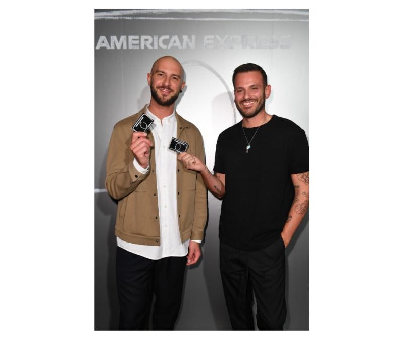 American Express nuova carta platino 14