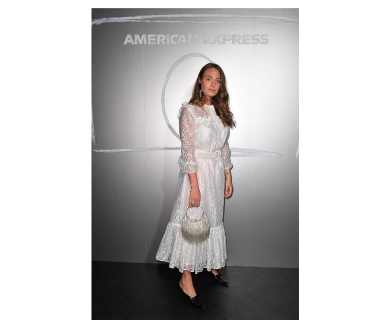American Express nuova carta platino 16