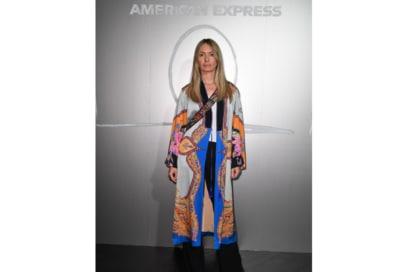 American Express nuova carta platino 23