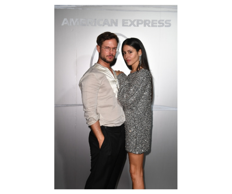 American Express nuova carta platino 25