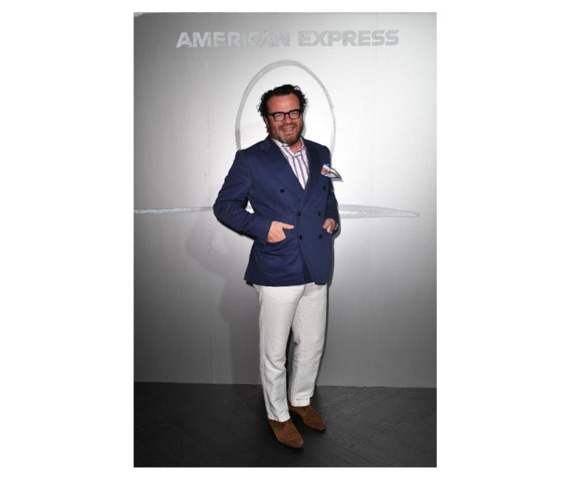 American Express nuova carta platino 26