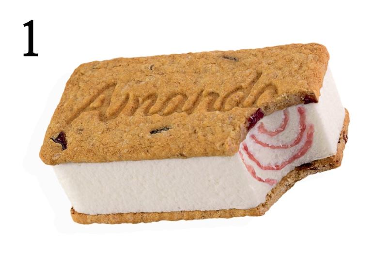Biscotto Amando Sammontana