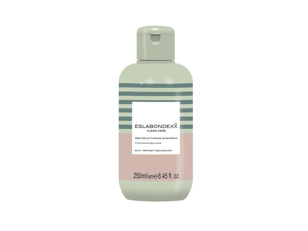 Clean-Care-Eslabondexx_Restructuring-shampoo-250ml