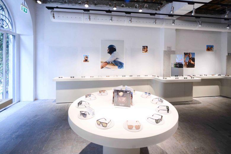 Persol arriva a Milano e inaugura nel cuore di Brera il nuovo temporary store