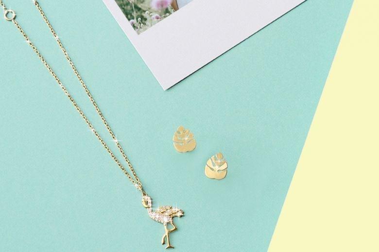 Stroili: i nuovi gioielli in oro sono perfetti per accendere i look estivi