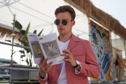 Pitti 96: le tendenze moda uomo e le novità per la Primavera-Estate 2020