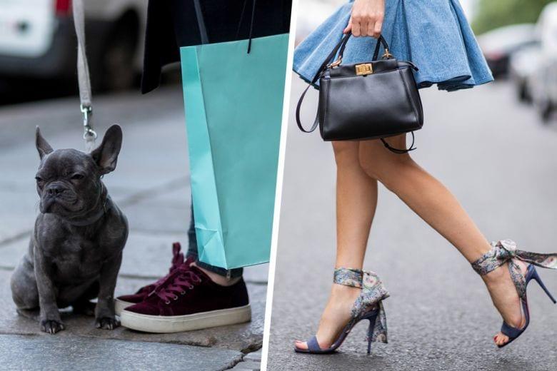 Le scarpe e i sandali da comprare con i saldi estivi (e da indossare anche a Settembre)