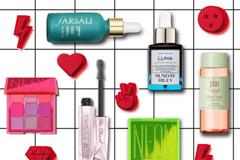I prodotti più amati sul web li trovate tutti da Sephora