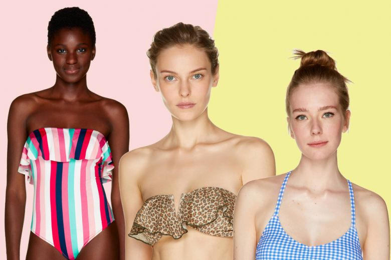 United Colors of Benetton: i costumi da bagno più cool dell'estate 2019