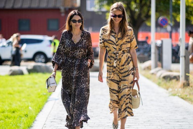 Non solo in ufficio! 5 idee (molto fashion) per indossare lo chemisier h24
