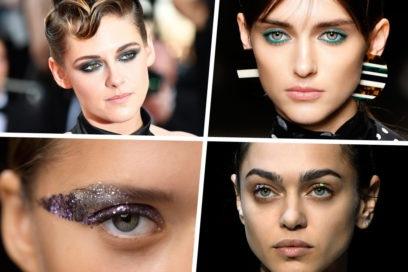 Avete gli occhi verdi? Ecco il make-up migliore per valorizzarli