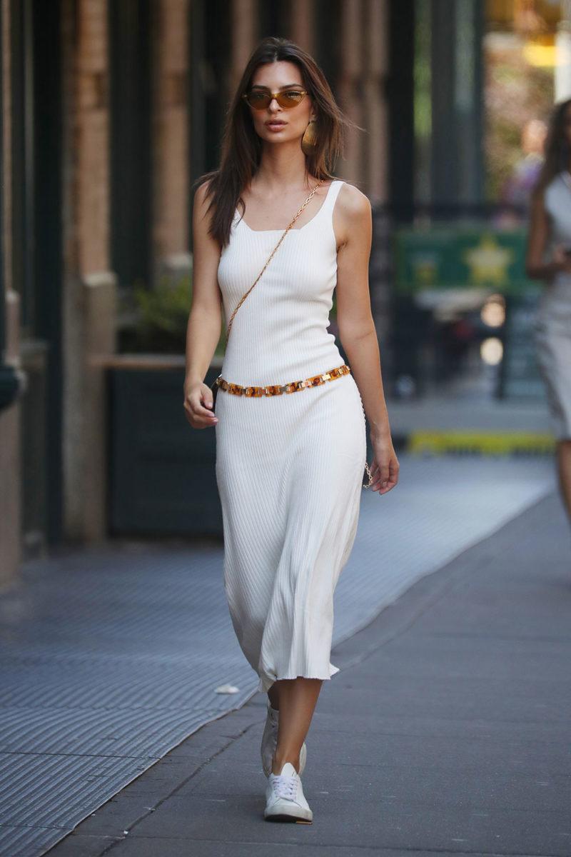 Emily-wearing-Mango-in-New-York-2018