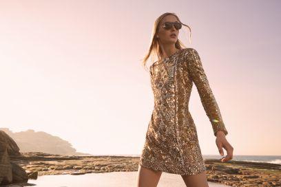 Max Mara: i nuovi occhiali da sole sono un mix tra design moderno e stile retrò