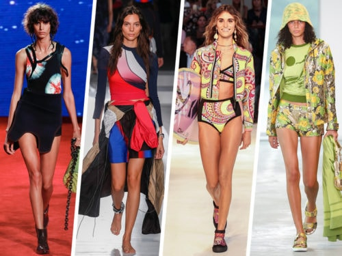 Moda e Stile per l'estate 2019 |