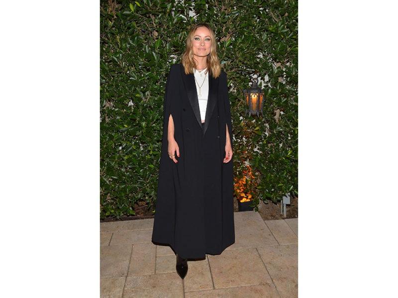 Olivia-Wilde,-wearing-Max-Mara,-attends-the-2019-Women-In-Film-Max-Mara-Face-Of-The-Future-getty