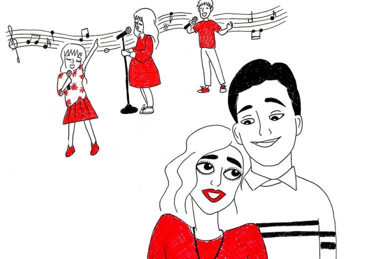 Sing… e non è il film con Buster Moon